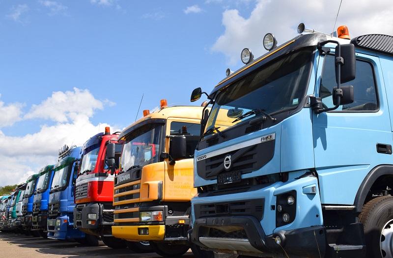 Tweedehands vrachtwagens Themar Trucks