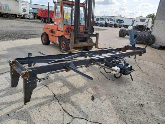 kipper chassis11